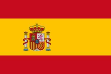 Himno de España (pulsar en la bandera)