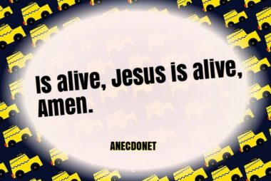 Háblame de Jesús (desde Nigeria)