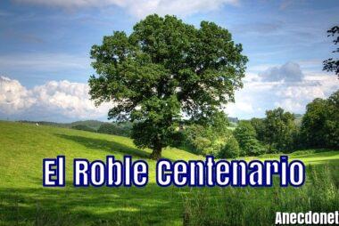 El Roble Centenario (Libertad, Uso de la libertad)