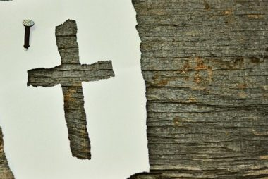 ¿Me habré dejado a Jesús atrás? By José Luis Parrado