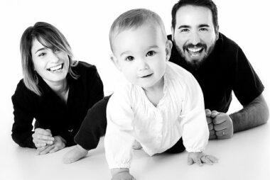 La familia es lo más importante (y no lo es el trabajo o el dinero)