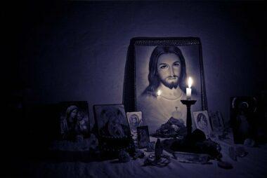 Rezar Hoy – Rezo para querer a Jesús. By José Luis Parrado